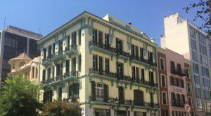 Haus in Griechenland, Thessaloniki, Tsimiski